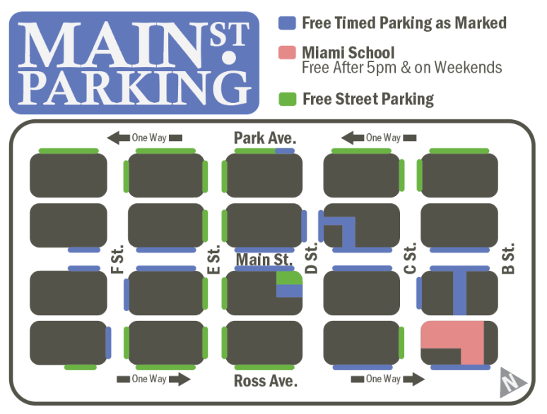 Main Street Parking Draft2